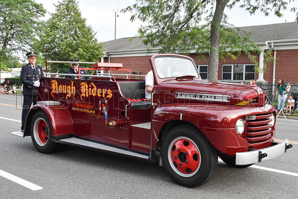 2017-07-08 - Nassau County Parade Hosted by Bethpage-13