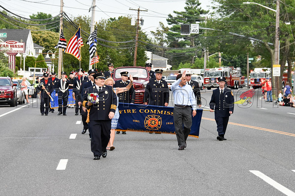 2017-07-08 - Nassau County Parade Hosted by Bethpage-7