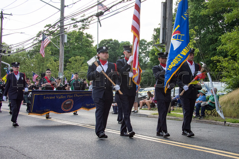 2018-06-16 5th Battalion Parade hosted by Locust Valley-8