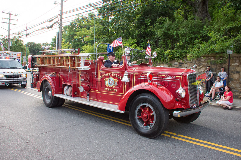 2018-06-16 5th Battalion Parade hosted by Locust Valley-17