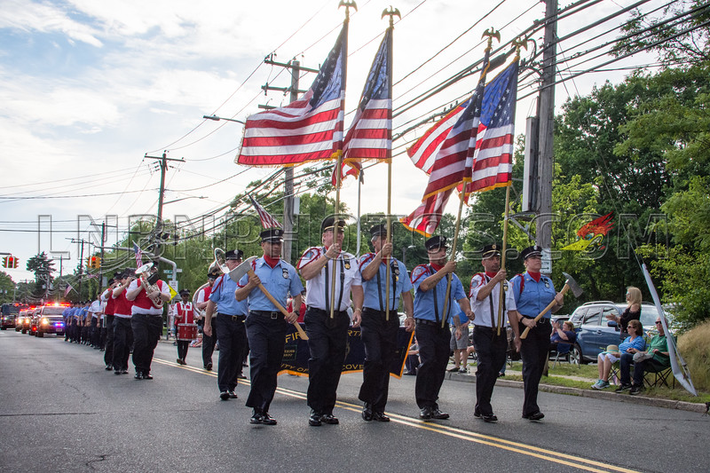 2018-06-16 5th Battalion Parade hosted by Locust Valley-24