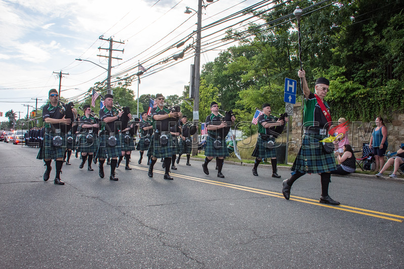 2018-06-16 5th Battalion Parade hosted by Locust Valley-10