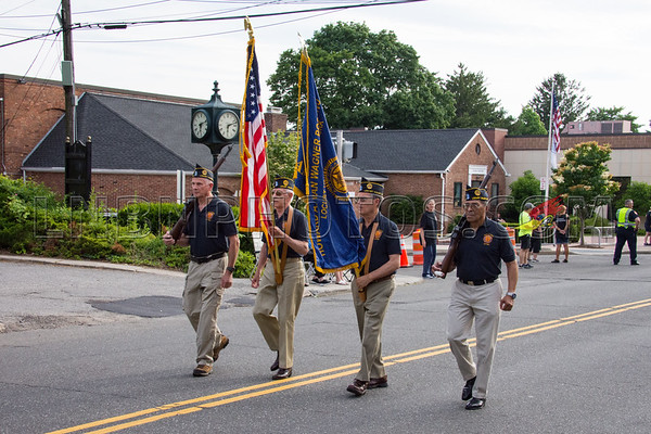 2018-06-16 5th Battalion Parade hosted by Locust Valley-1