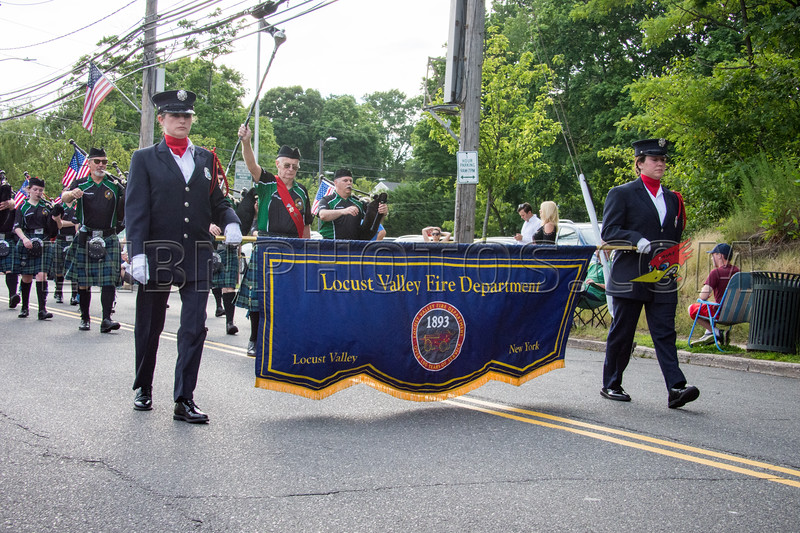 2018-06-16 5th Battalion Parade hosted by Locust Valley-9