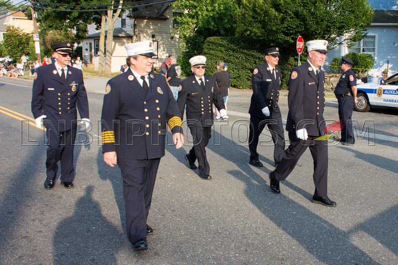Nassau County -  Hicksville F D  125th Anniversary Parade 7-14-18-015