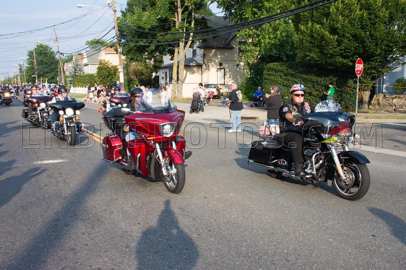 Nassau County -  Hicksville F D  125th Anniversary Parade 7-14-18-010