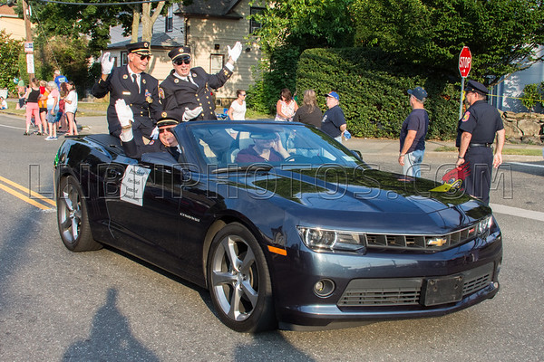 Nassau County -  Hicksville F D  125th Anniversary Parade 7-14-18-021