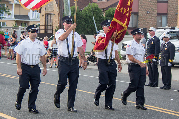 Suffolk County - Copiague F D  90th Anniversary Parade 7-14-18-020