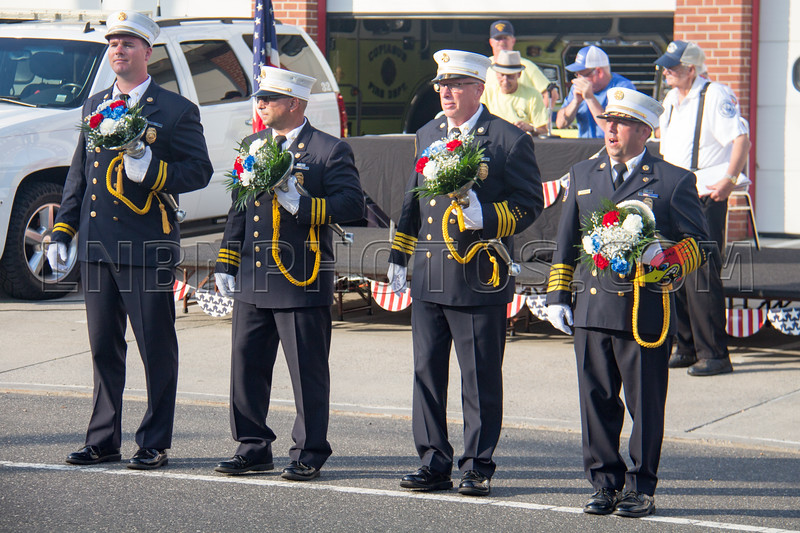 Suffolk County - Copiague F D  90th Anniversary Parade 7-14-18-011