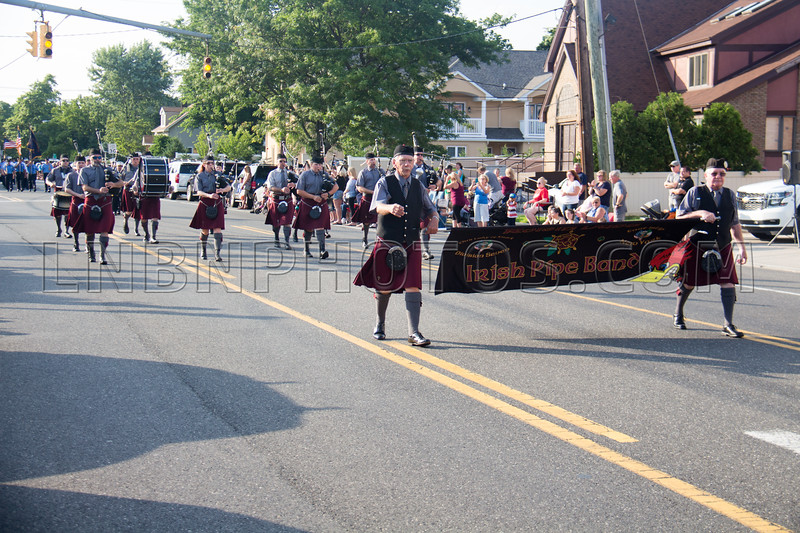 Suffolk County - Copiague F D  90th Anniversary Parade 7-14-18-010