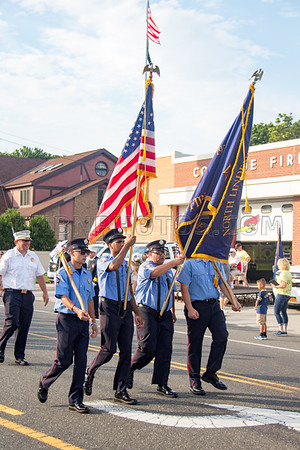 Suffolk County - Copiague F D  90th Anniversary Parade 7-14-18-014