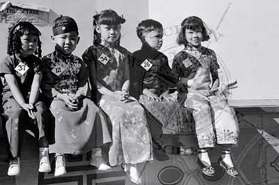 Cutest Chinese Child contest # 13