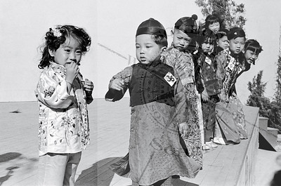 Cutest Chinese Child contest # 10