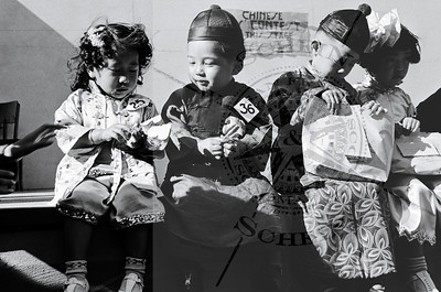 Cutest Chinese Child contest #3