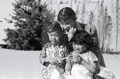 Cutest Chinese Child contest # 2