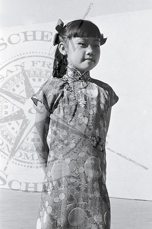Cutest Chinese Child contest - A beautiful Child