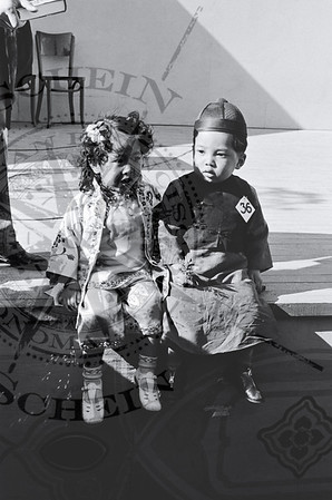 Cutest Chinese Child contest- The Youngest participants