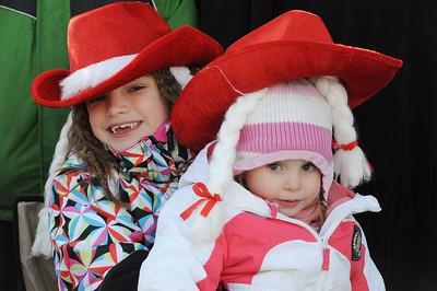 2012 Mississauga Santa Parade