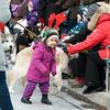 Mississauga Santa Parade<br /> <br /> Photo by Riziero Vertolli