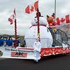 Mississauga Santa Parade<br /> <br /> Riziero Vertolli, Metroland Media Group