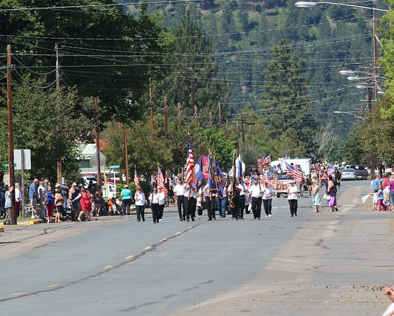 2013 4th July Parade