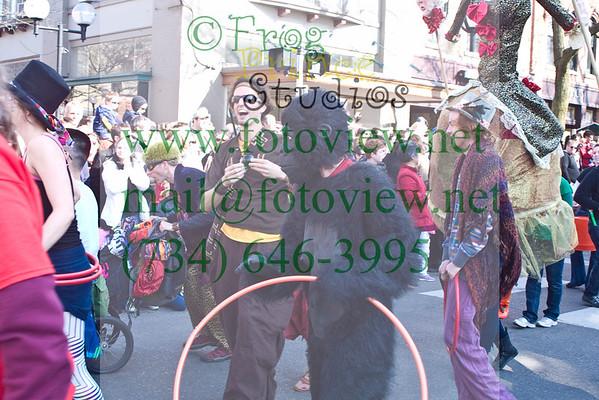 FestiFools 7 May 2013