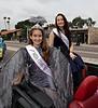 Gracie Jordan - Jr Miss Coastal Cities and Jamie Marliere - Miss Coastal Cities<br /> MG_2263
