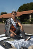 Akiko Mims - Miss East County<br /> <br /> 360_Boo2009