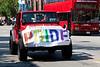 The 2011 Chicago Gay Pride Parade