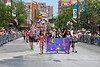 Pride Parade People, June 24, 2012