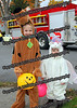 Natalie Skotarczak age 7, Gianna Caldwell age 2