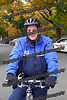 Amsterdam Police Officer Tony Priamo