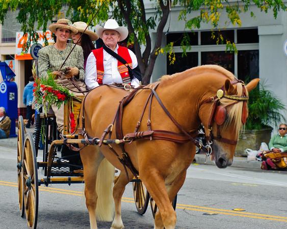 Fair Parade 2013