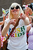 Gay Pride Parade, Chicago, 2015