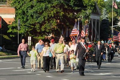 Glen Cove F.D. 175th Anniversary Parade 6/23/12