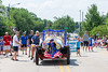 The 2018 HP July 4th Parade