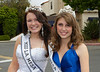 Stephanie Packard and Katarina Schweitzer - Miss La Mesa and Miss La Mesa Teen 2009<br /> <br /> 024_LMFDPortrait