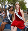 Angela Dalman and Chelsea Cruz. Miss Rancho San Diego and Miss Rancho San Diego Teen - 2009<br /> <br /> 124_LMFDP