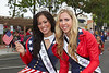 Amanda Olson and Erika Brenner - Miss El Cajon 2009 and Miss El Cajon Teen<br /> <br /> 208b_LMFDP