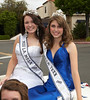 Stephanie Packard and Katarina Schweitzer - Miss La Mesa and Miss La Mesa Teen 2009<br /> <br /> 024_LMFDP