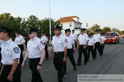 Nassau County Parade 2014