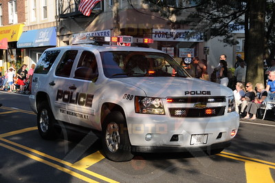 Nassau County Parade in Port Washington 7/14/12