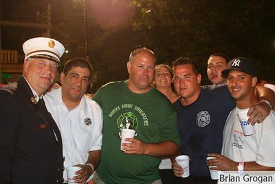 Nassau County Parade Throphys 2010