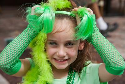 St Patrick's Day, Delray 2016 & 2018