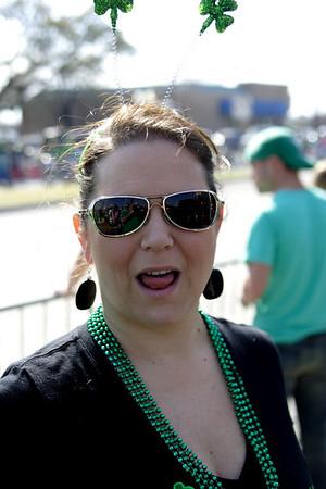 2011 St. Patrick's Day Parade