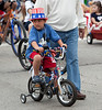 The Highland Park, IL July 4th, 2009 Parade