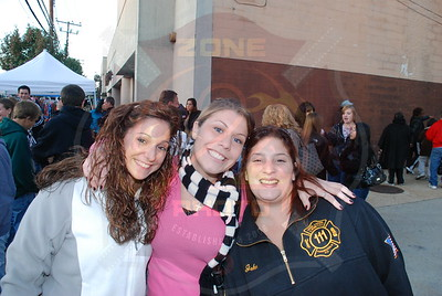 "The ""VOF"" Columbus Day Parade 10/11/09"