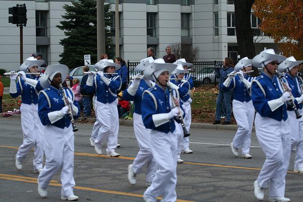 2006 Wyandotte Parade  © Pamela Stover Exposed Images Photography