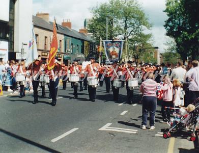 Parades 2002