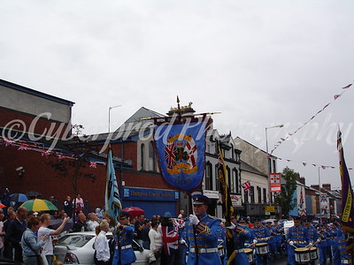 Parades 2006